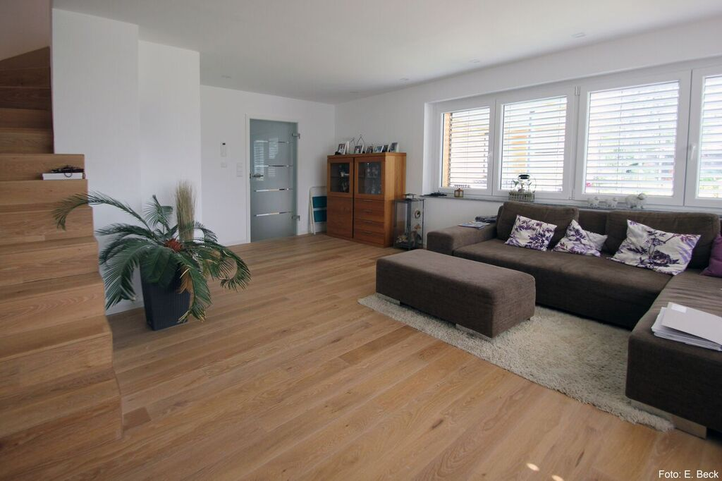 Haus in Sommerhausen